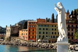 postcard-of-santa-margherita-ligure